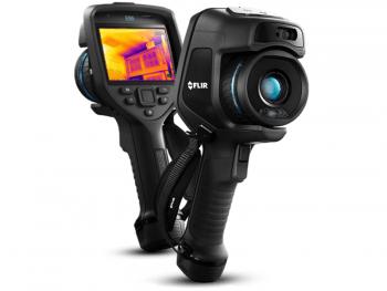 FLIR E75, FLIR E85, FLIR E95, Apliter Termografia