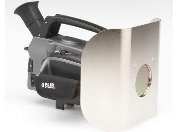 FLIR GF309, Apliter Termografia