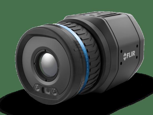 FLIR A400 Smart, FLIR A700 Streaming, Apliter Termografia
