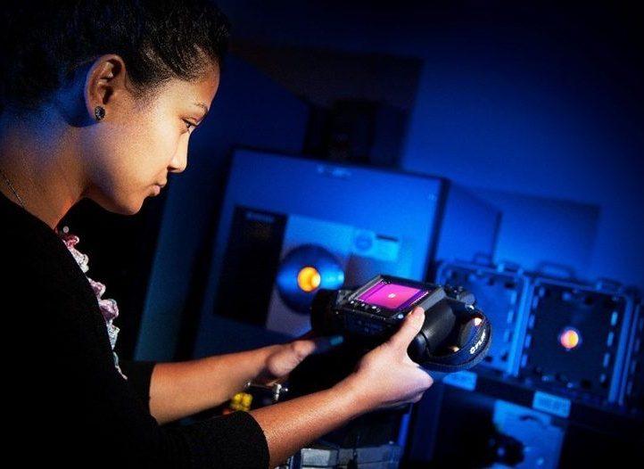 Calibración cámara FLIR, Planes de protección, Apliter Termografia